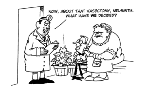vasectomycartoon