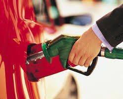 pumping gas 3