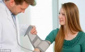 Blood pressure 3