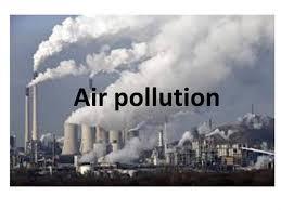 air pollution 1